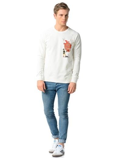 Sweatshirt-T.easeWear Project